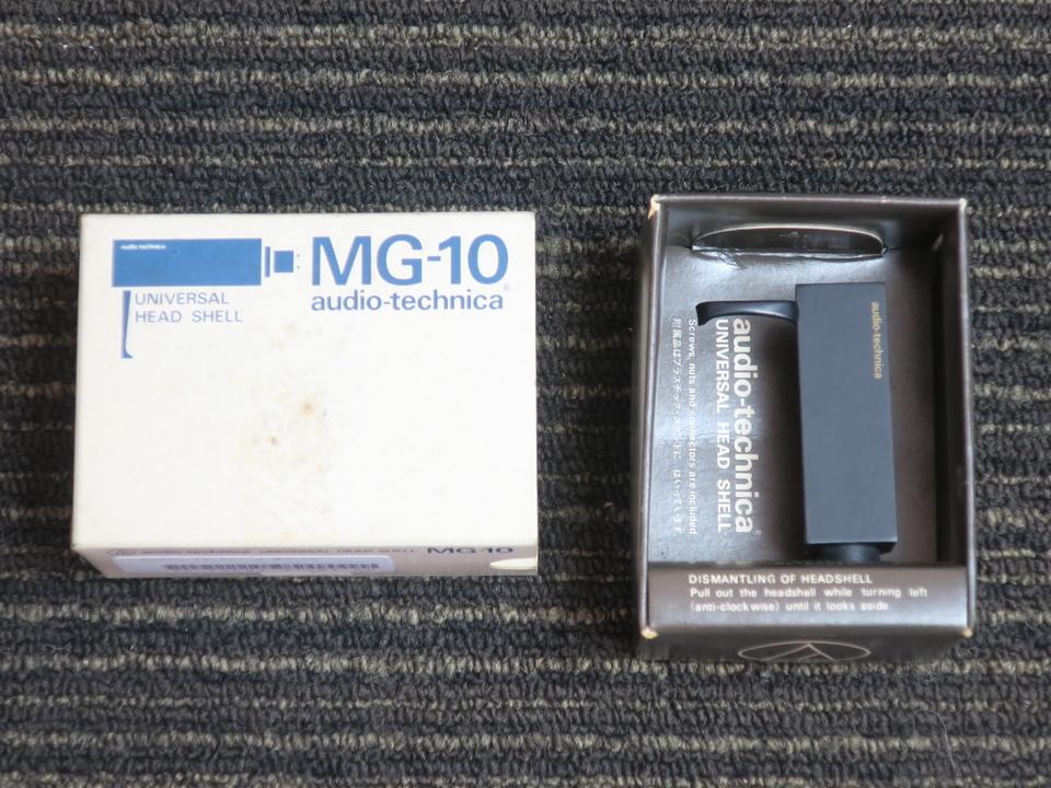 MG-10 audio-technica 画像