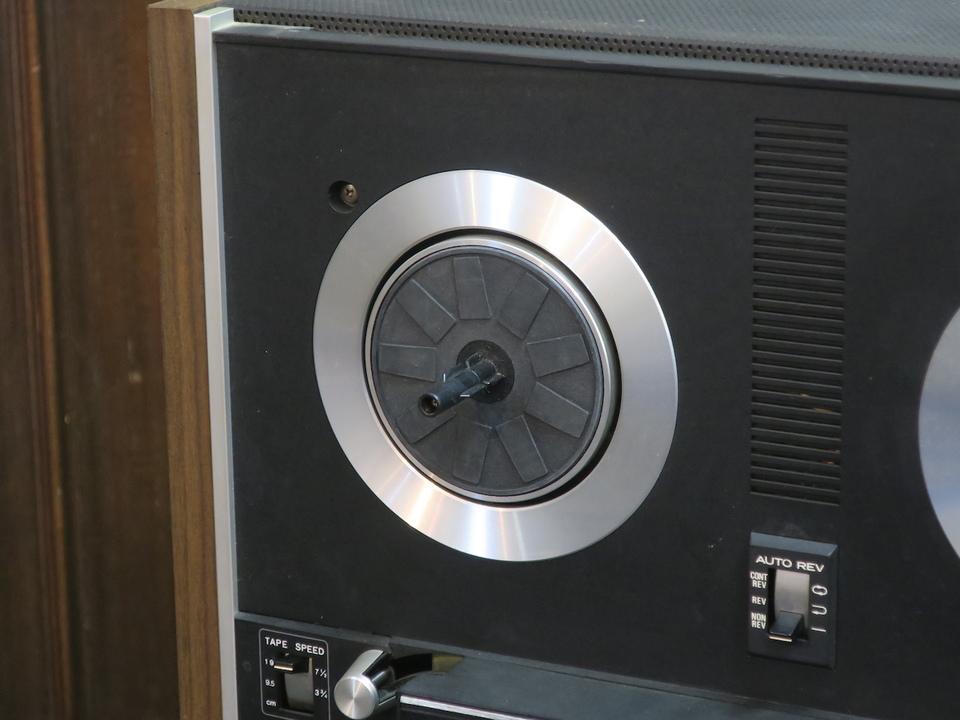 TC-9700 SONY 画像