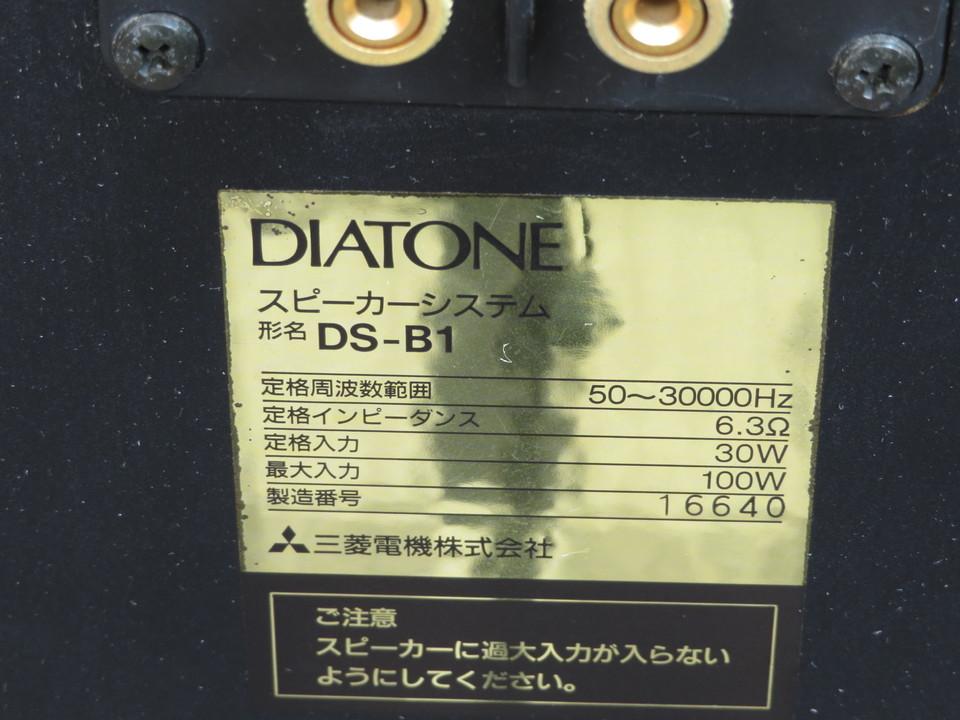 DS-B1 DIATONE 画像