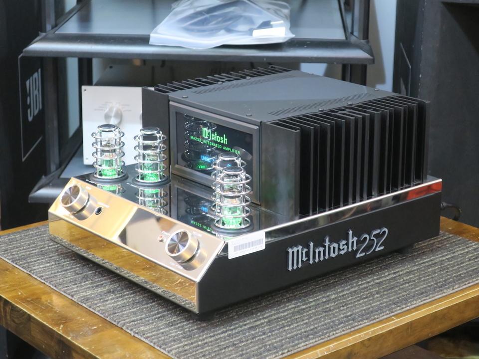 MA252 McIntosh 画像