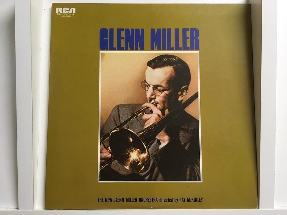 グレン・ミラー7枚セット グレン・ミラー 画像