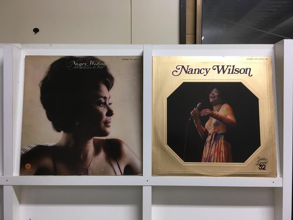 ナンシー・ウィルソン6枚セット  画像
