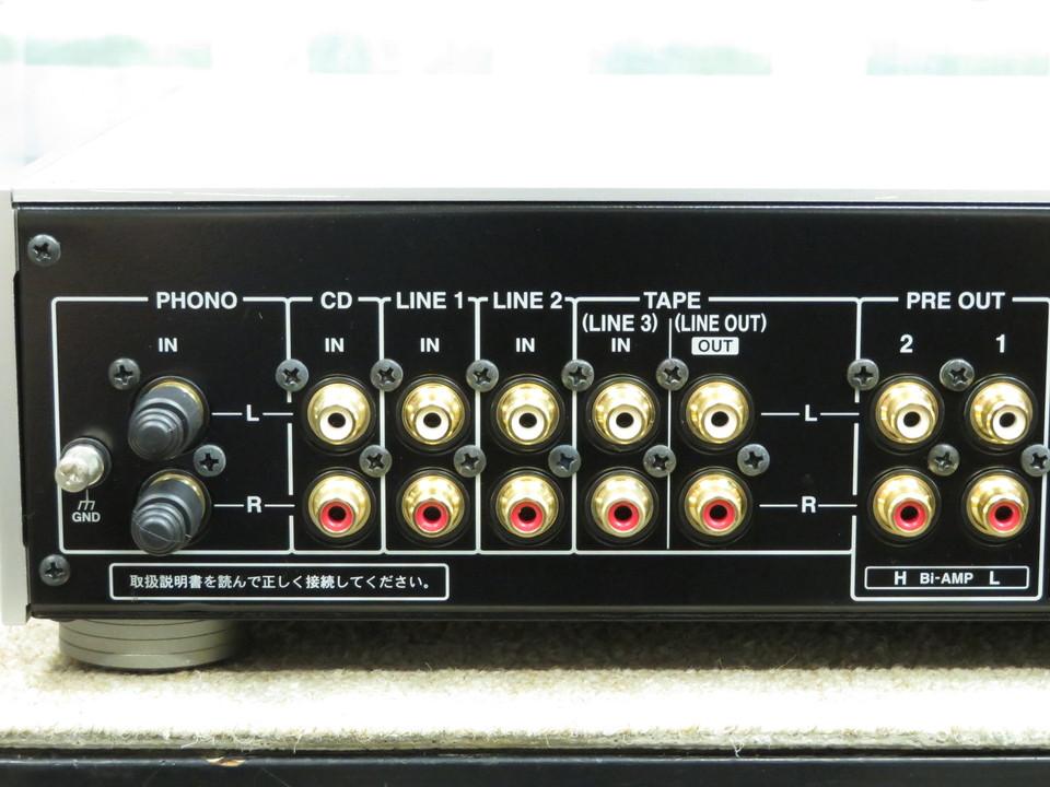 P-3000R ONKYO 画像