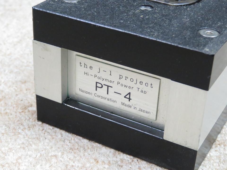 PT-4 J1 PROJECT 画像