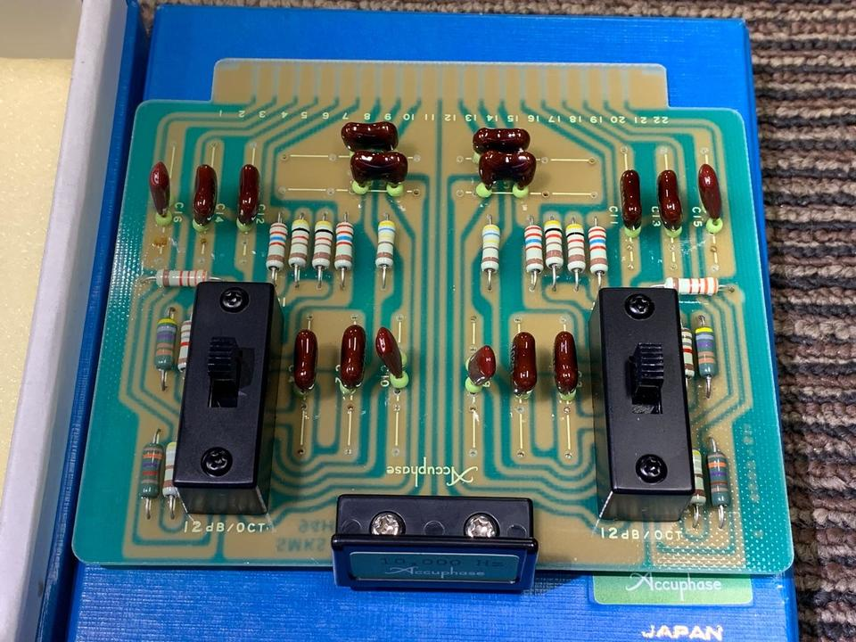 CB10000 Accuphase 画像
