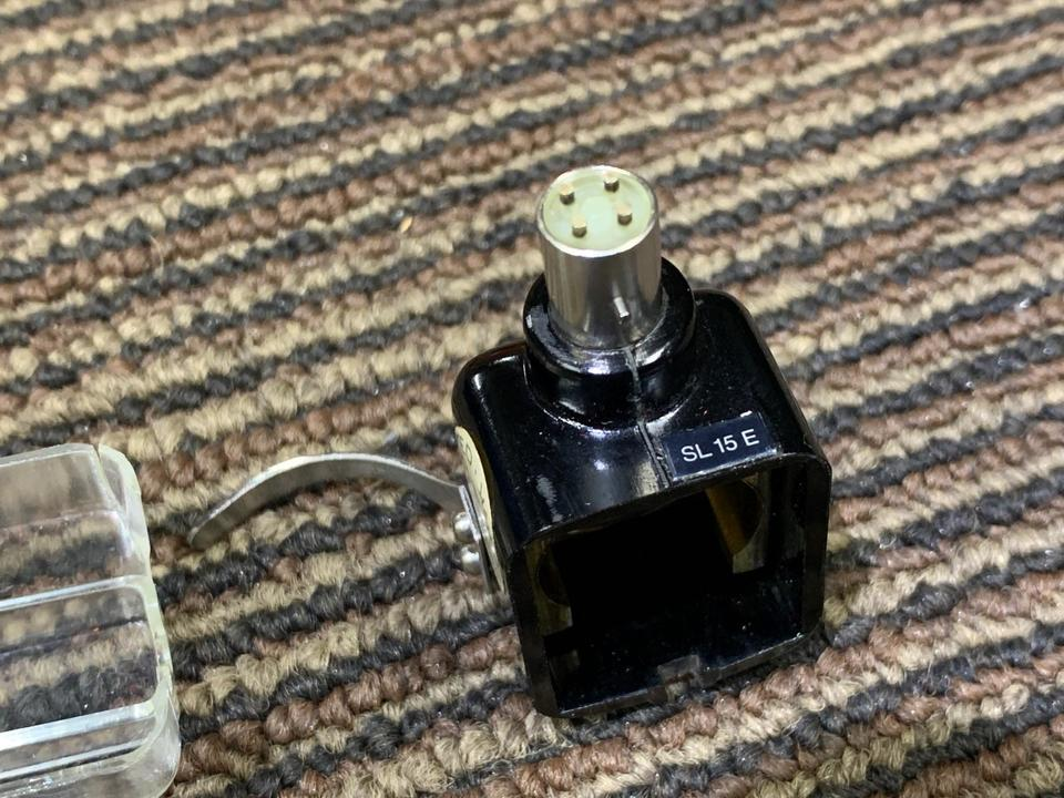 SL-15AEシェル ortofon 画像