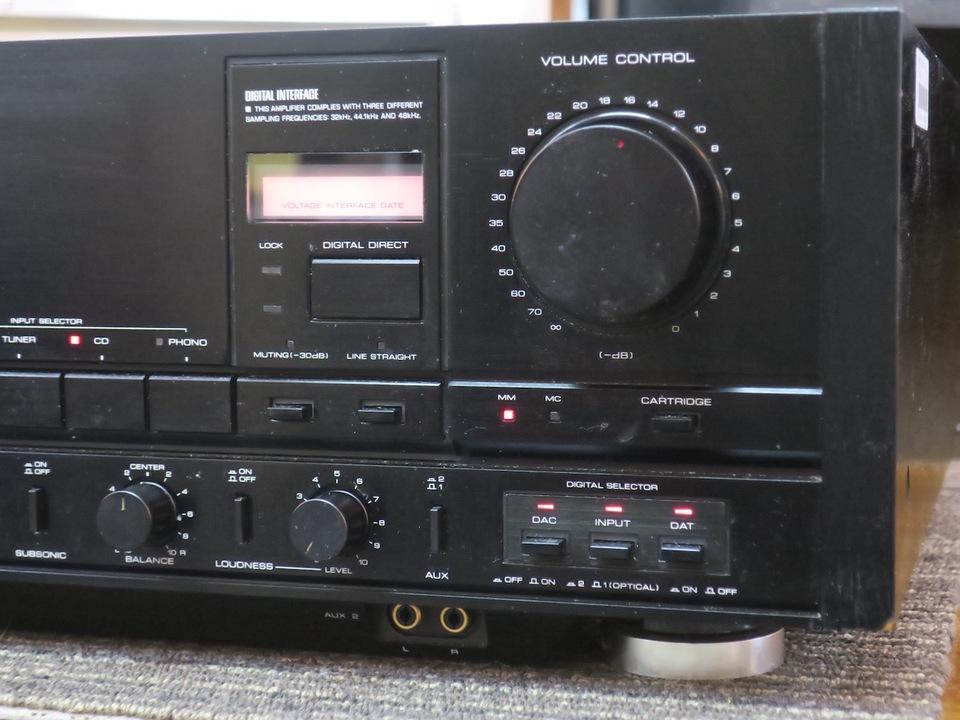 D-3300A KENWOOD 画像