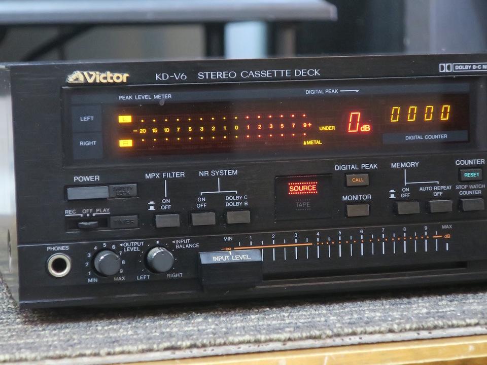 KD-V6 Victor 画像