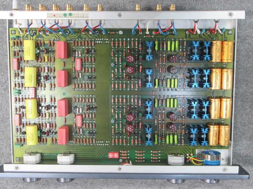 PAM-3 KRELL 画像