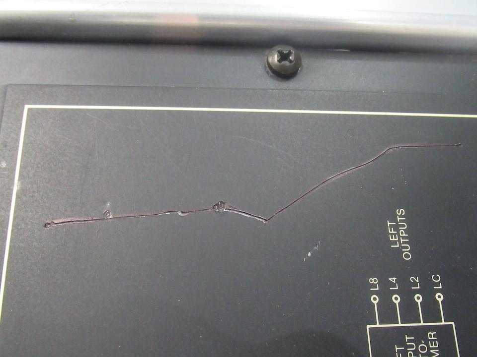 MC2600 McIntosh 画像