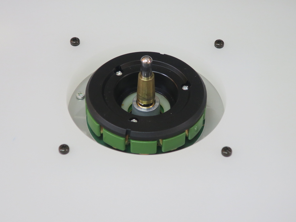 TT-8001 marantz 画像