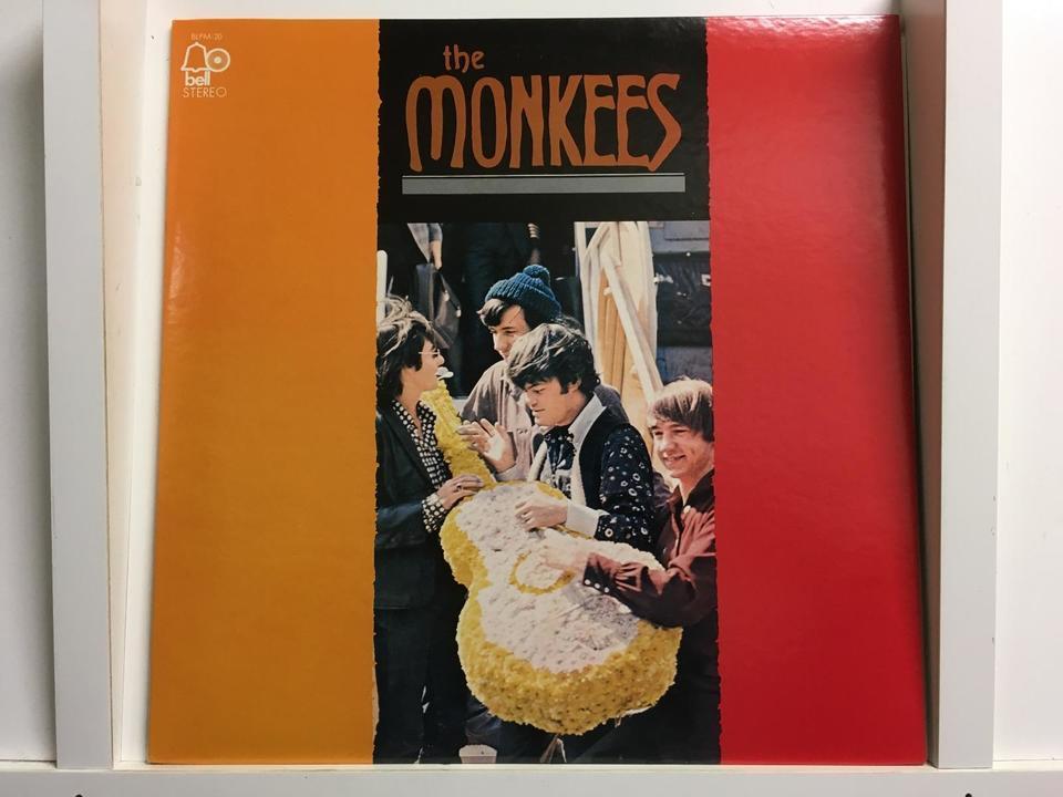 モンキーズ6枚セット モンキーズ 画像