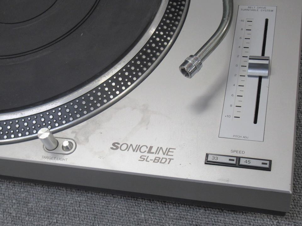 SL-BDT SONIC LINE 画像