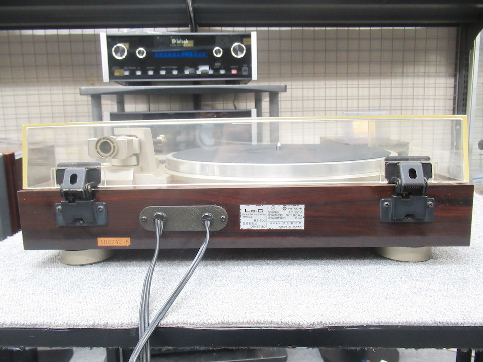 HT-500 Lo-D 画像