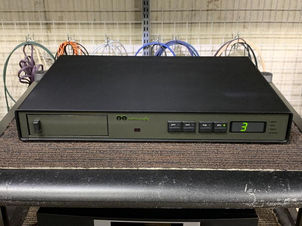 NACD3 Naim audio 画像