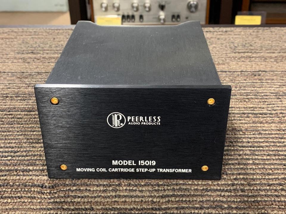 MODEL 15019 PEERLESS 画像