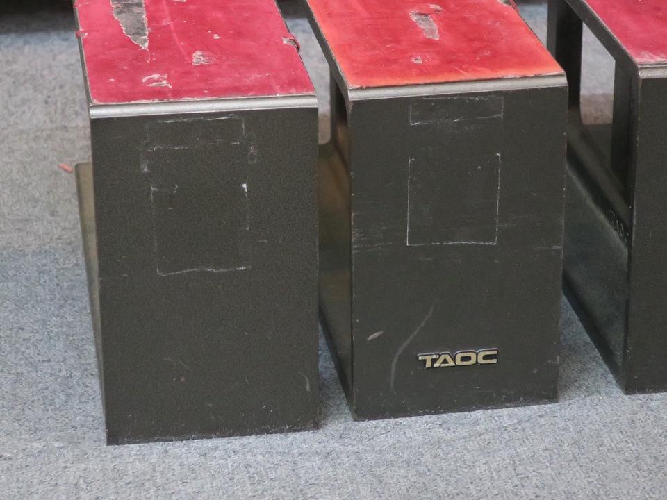 400DH TAOC 画像