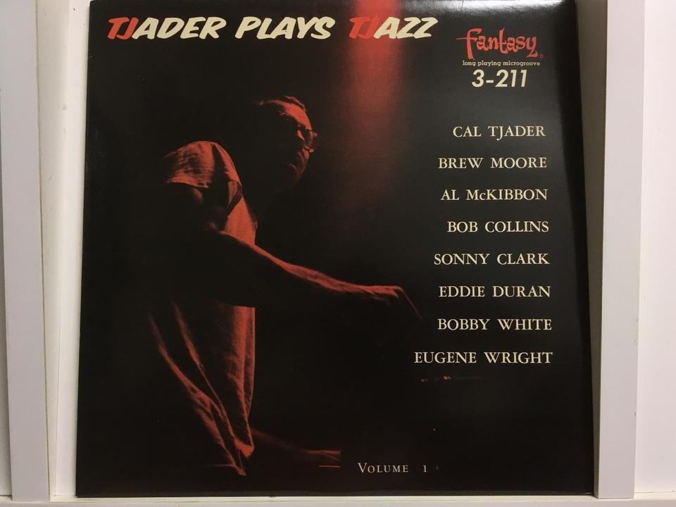 ジャズ ヴァイブ6枚セット  画像