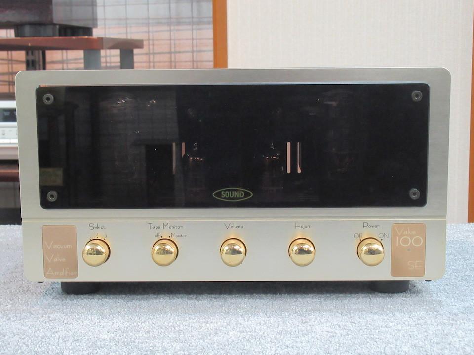 Valve 100SE Tokyo Sounds 画像