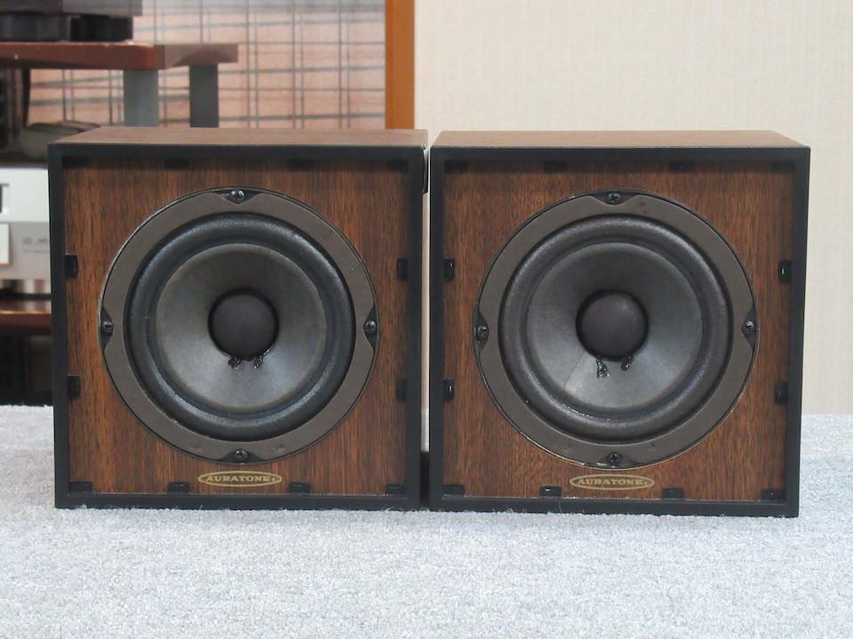 5C SUPER SOUND CUBE AURA TONE 画像