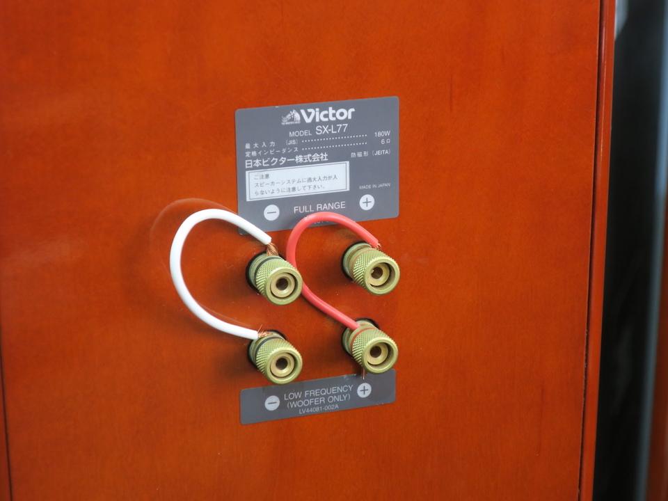 SX-L77 Victor 画像