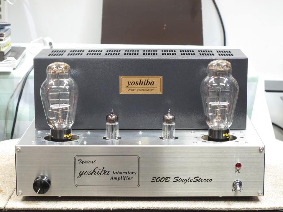 YS-300 吉柴音響産業 画像