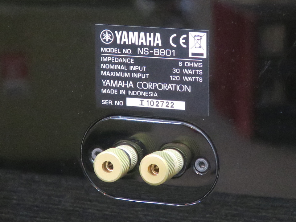 NS-B901 YAMAHA 画像