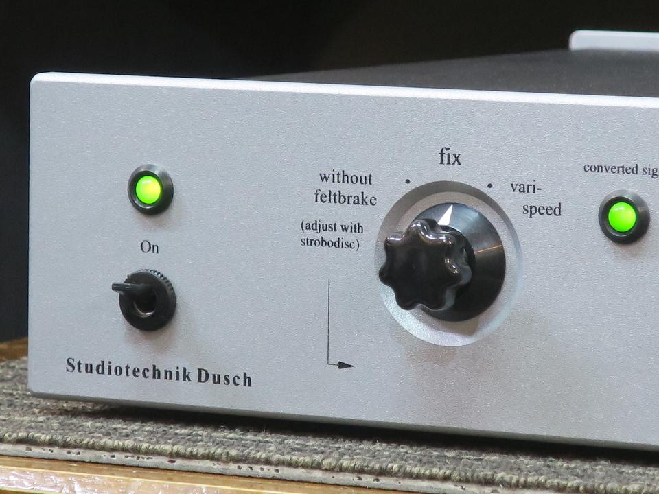 DU937 Studiotechnik Dusch 画像