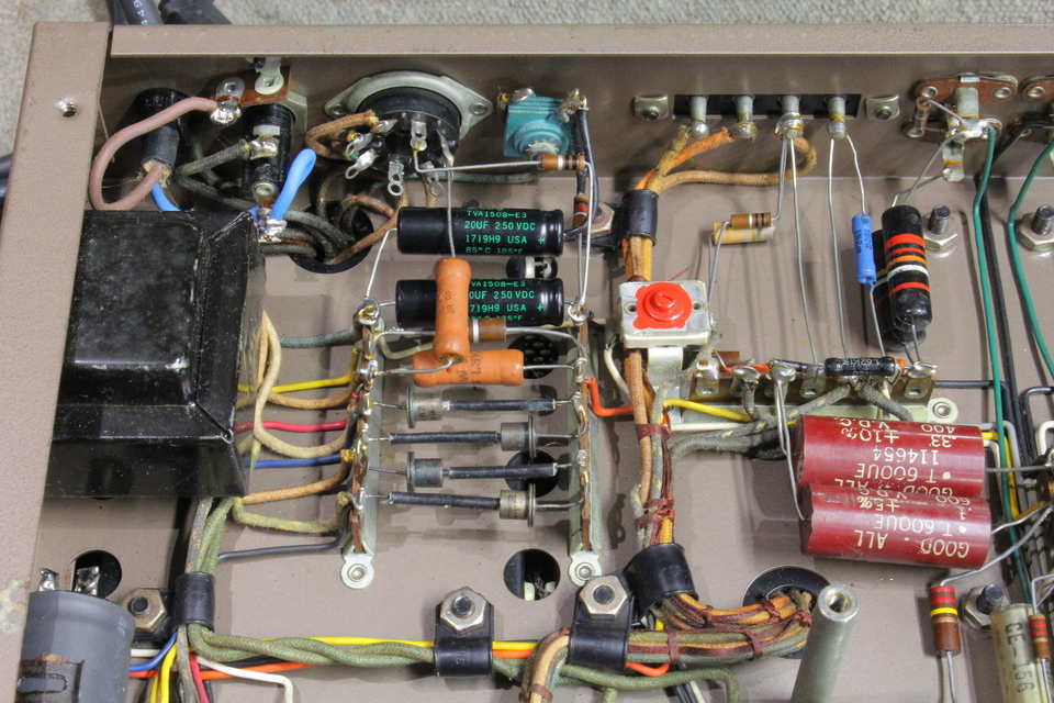 model 8B marantz 画像