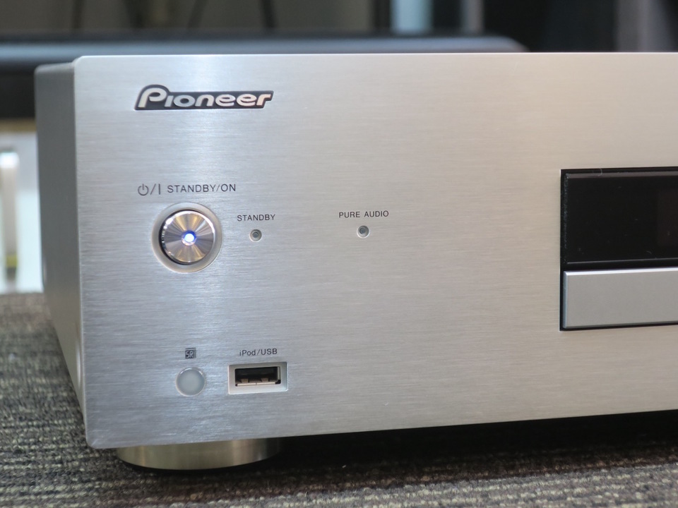 PD-30 Pioneer 画像