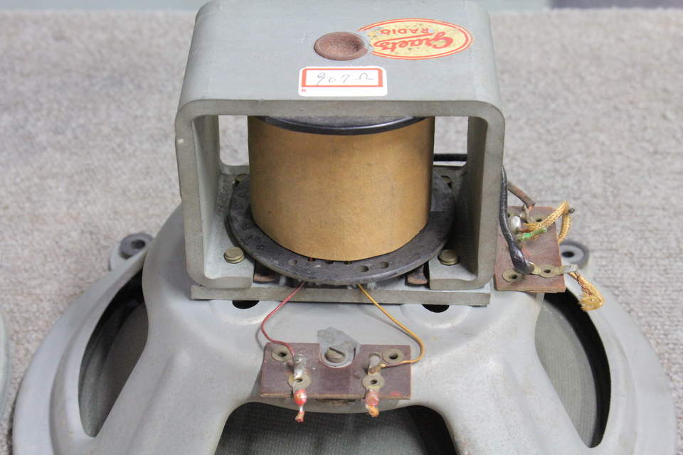 BV8058 GRAETZ RADIO 画像
