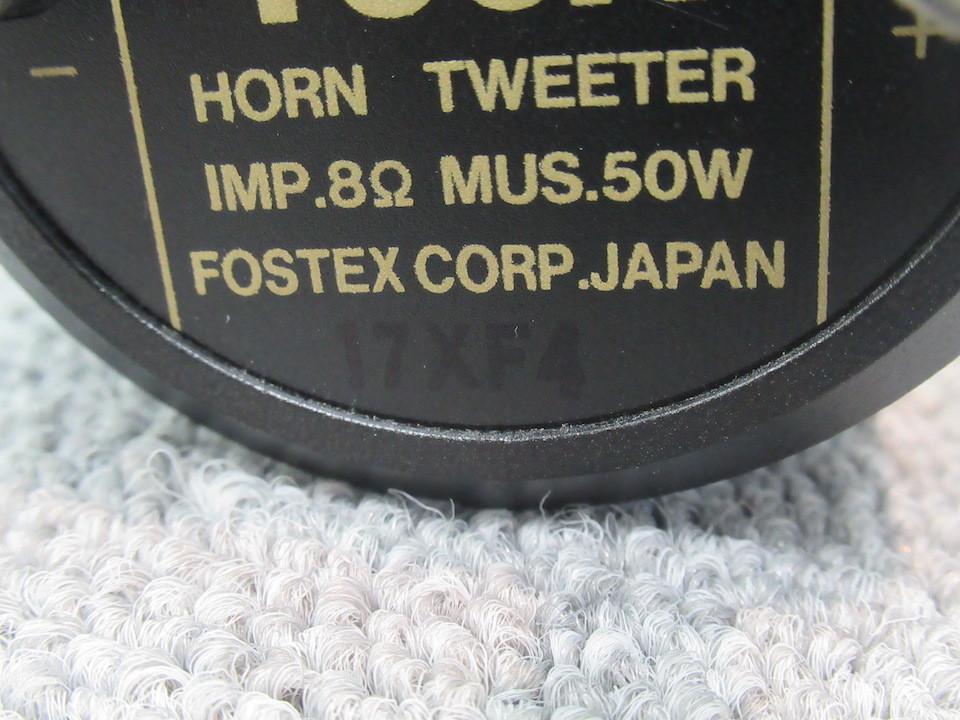 T90A FOSTEX 画像