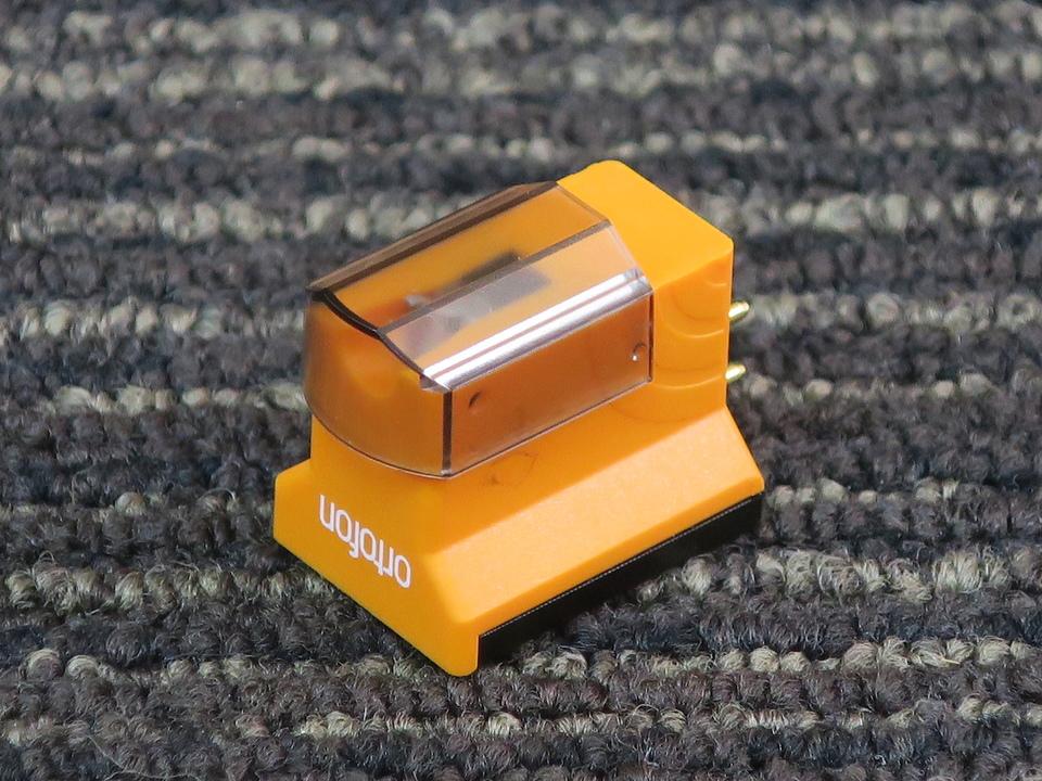 MC Q20 ortofon 画像