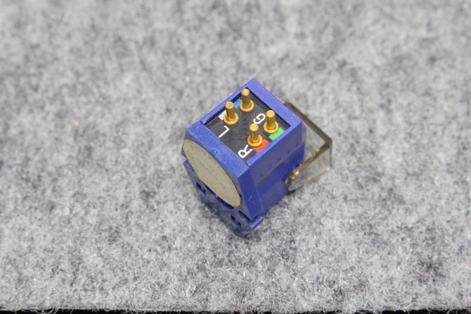 MC20 ortofon 画像