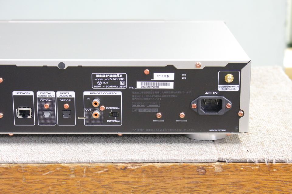 NA6006 marantz 画像