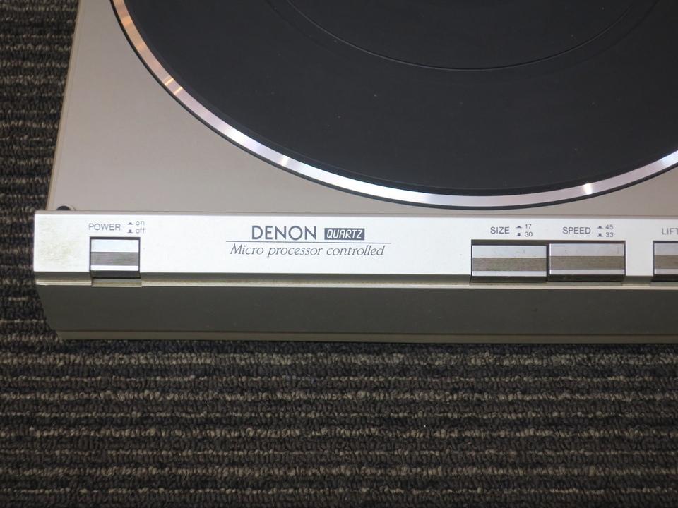 DP-7J DENON 画像