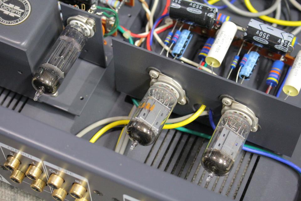 SVC-200 SUN AUDIO 画像