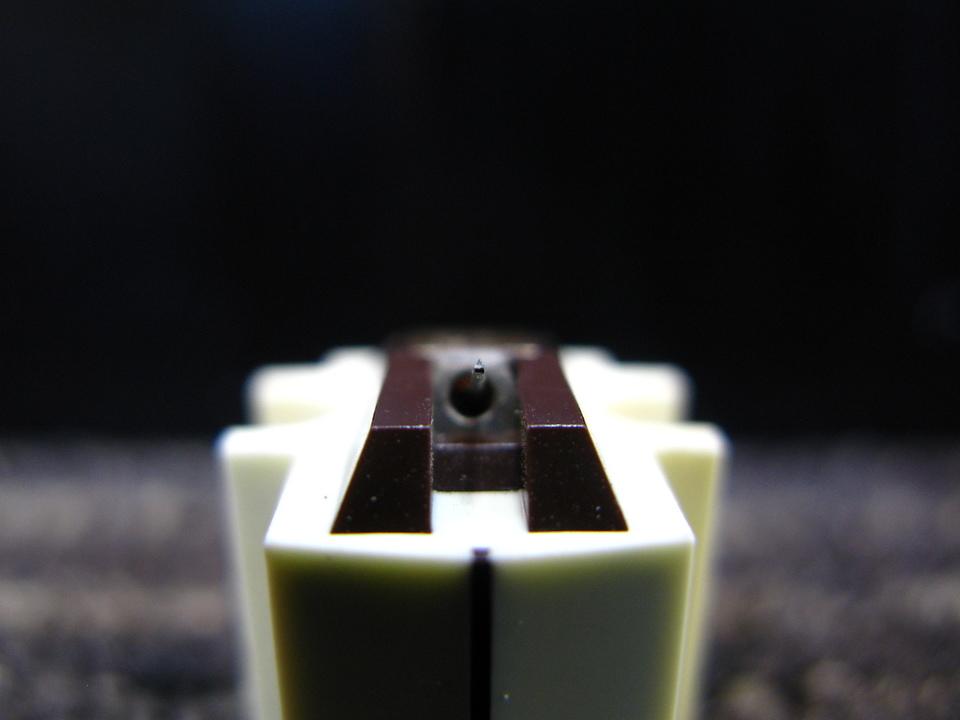 DL-303 DENON 画像