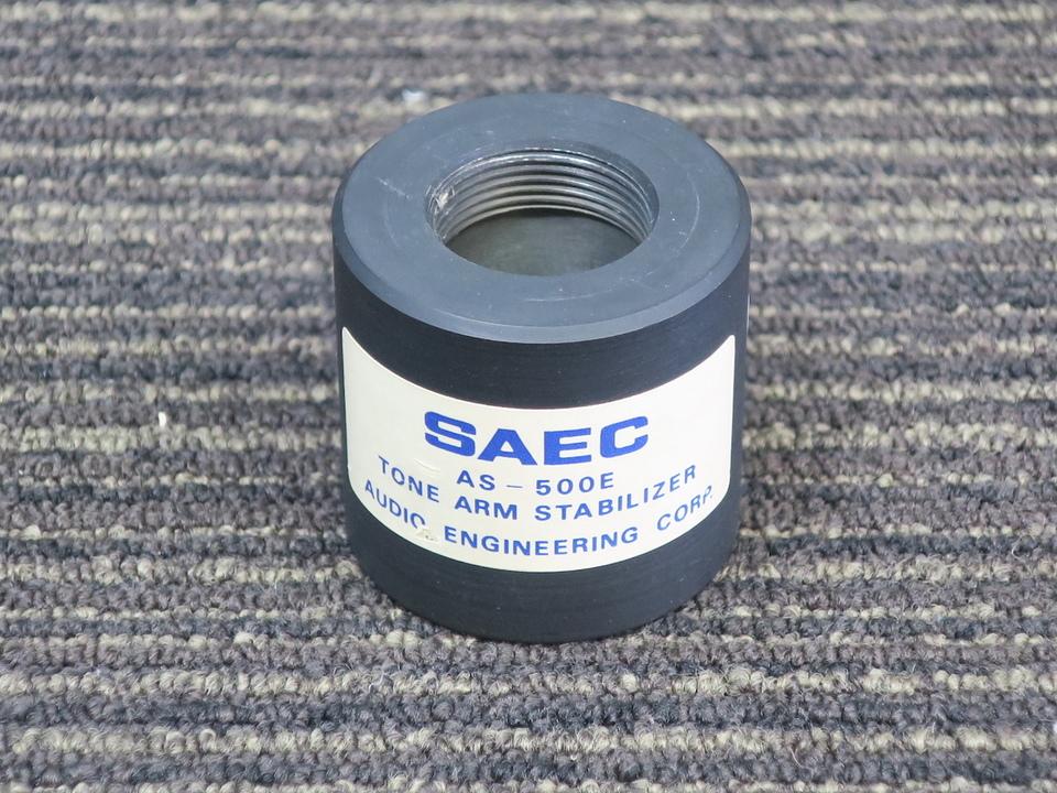 AS-500E SAEC 画像