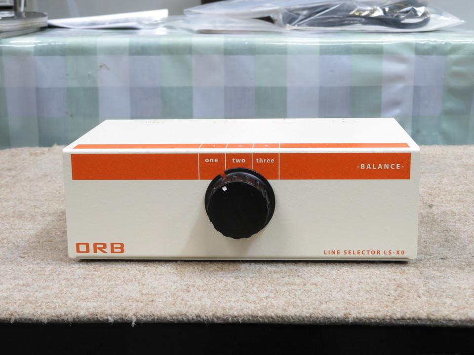 LS-X0 ORB 画像
