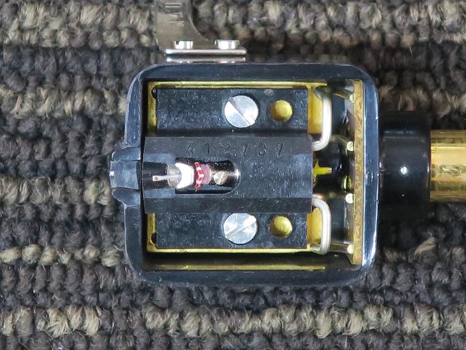 SPU-A ortofon 画像