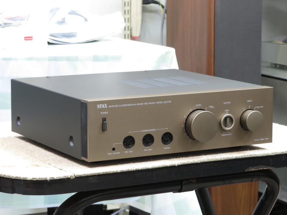 SRM-T1W STAX 画像