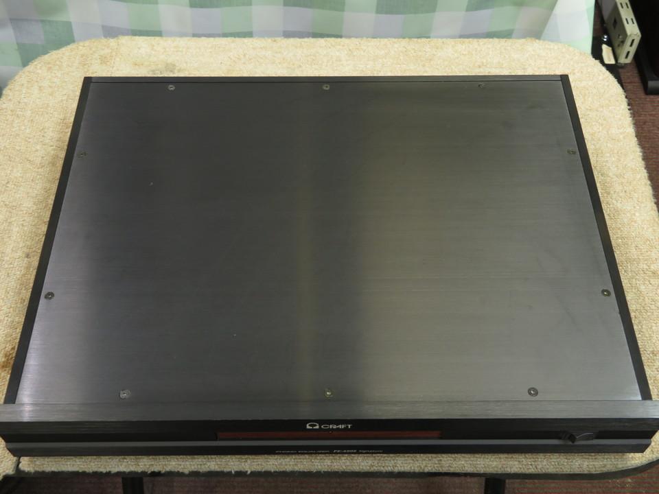 PE-6000 Signature MM/MC AUDIOCRAFT 画像