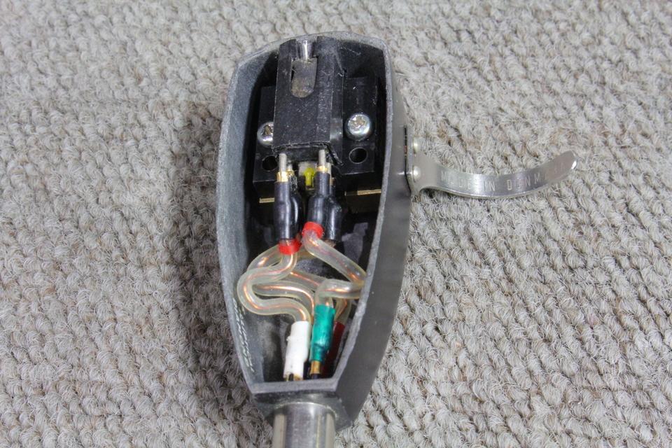 SPU-GE ortofon 画像