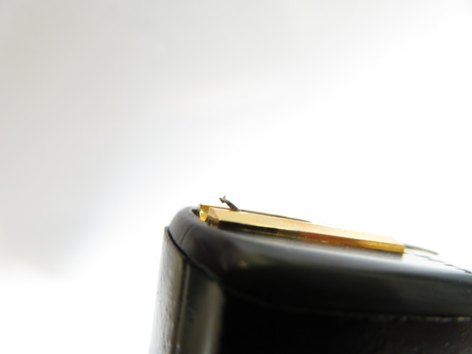 SPU GOLD GE ortofon 画像