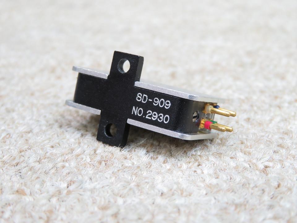 SD-909 SUPEX 画像