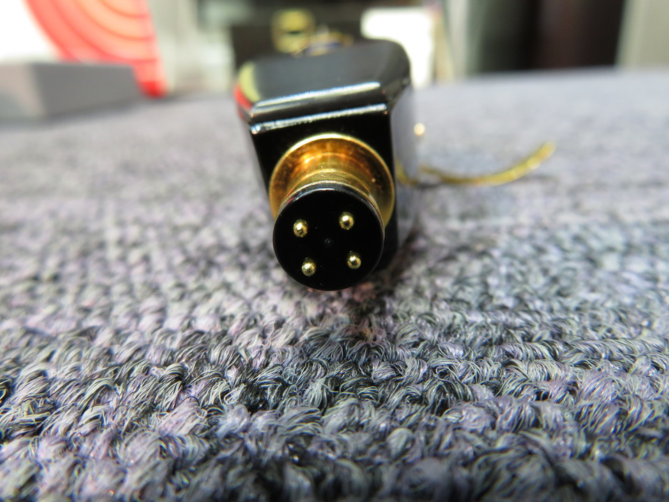 SPU Royal G mk2 ortofon 画像