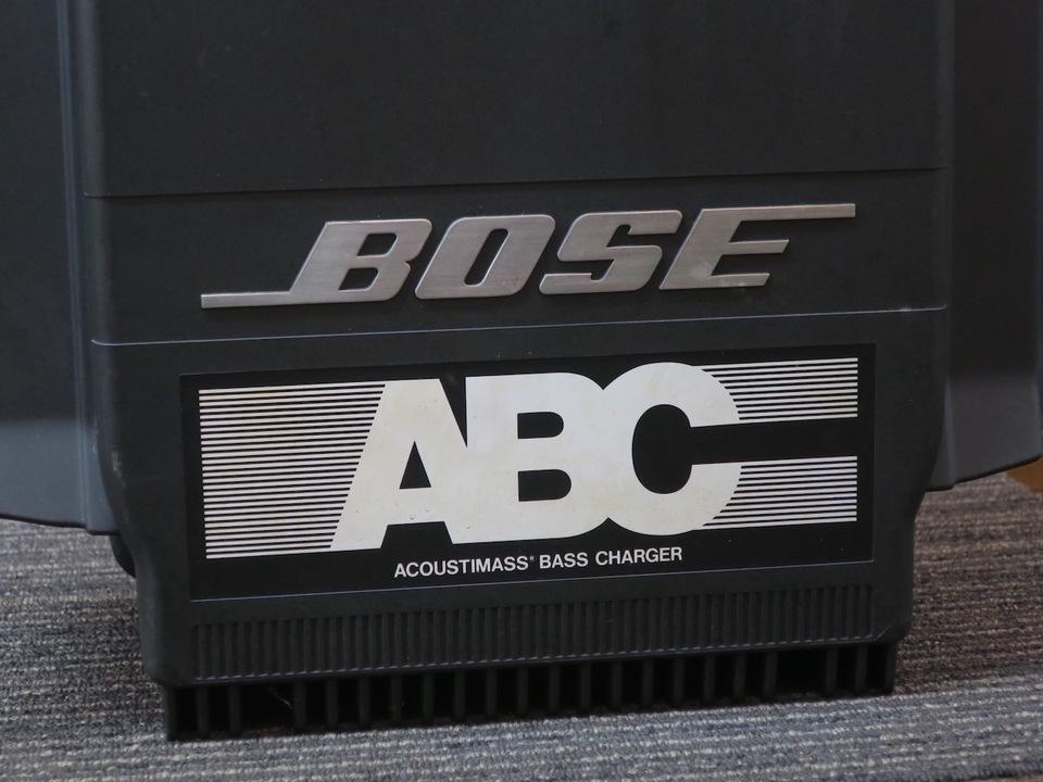 AM-01 BOSE 画像