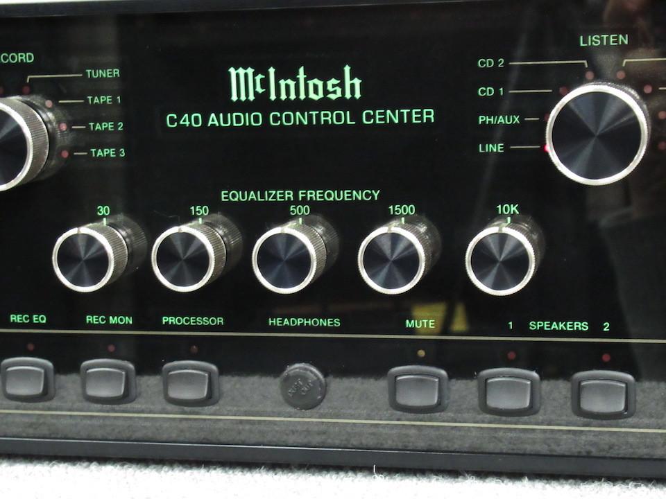 C40 McIntosh 画像