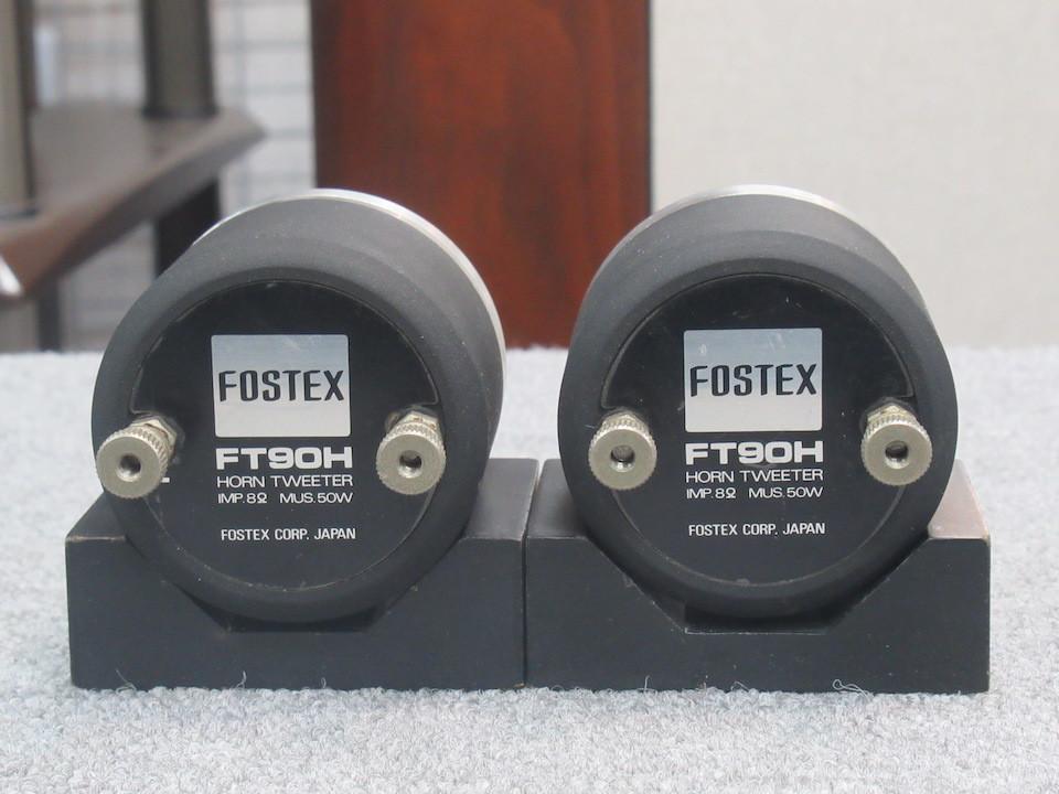 FT90H FOSTEX 画像
